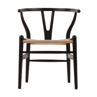 Delania Solid Wood Dining Chair