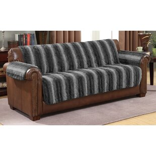 sofa covers for leather couch wayfair