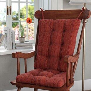 Rocking Chair Cushions | Wayfair