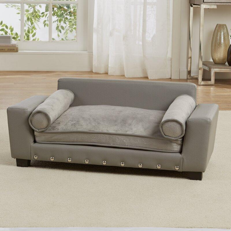 Corrine Dog Sofa With Cushion
