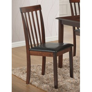 Tackett Side Chair (Set of 2) by Three Po..