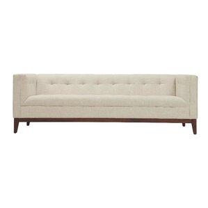 Huntington Chesterfield Sofa by Edgemod