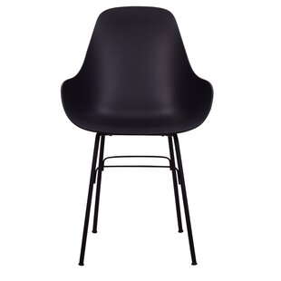 Scholten C Dimple Dining Chair