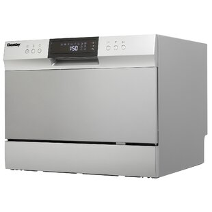 Countertop & Portable Dishwashers You\'ll Love   Wayfair