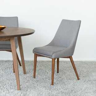 Dalton Upholstered Dining Chair (Set of 2)