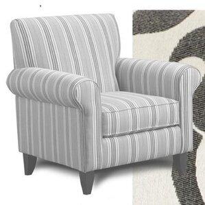 Worthington Armchair by Chelsea Home Furniture