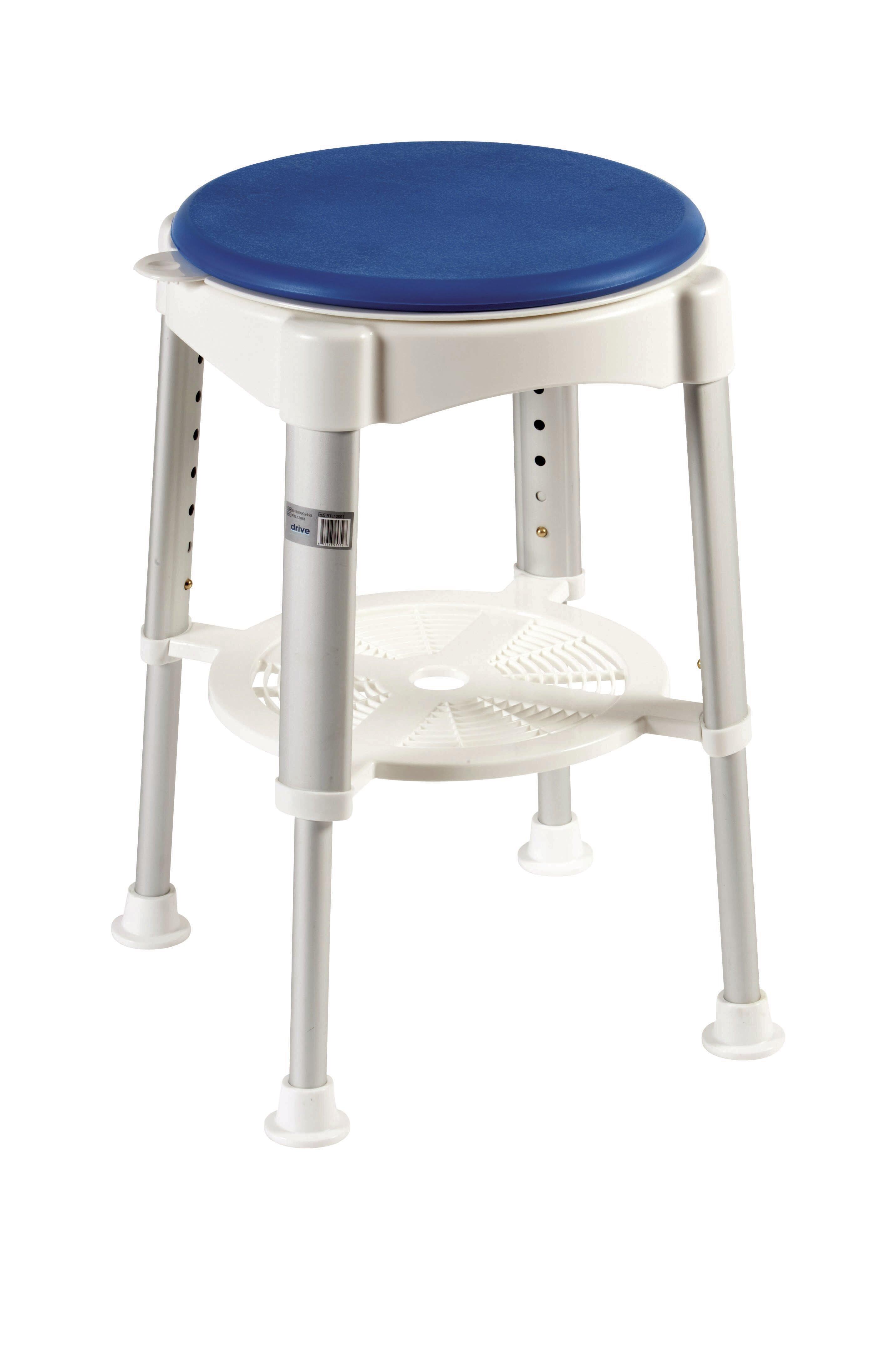 Drive Medical Rotating Shower Chair | Wayfair.co.uk