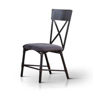 Deidra Side Chair (Set of 2)