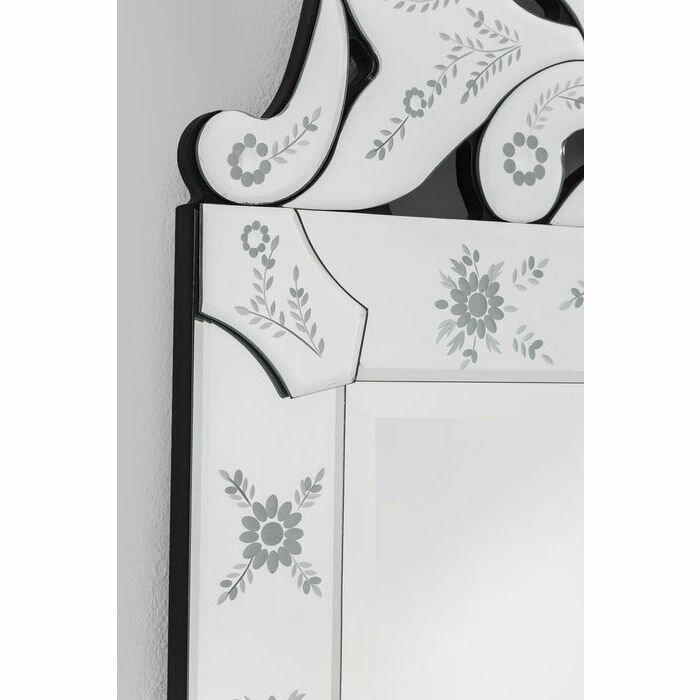 Kare design konsolentisch princess mit spiegel bewertungen - Konsolentisch mit spiegel ...
