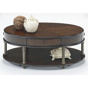 Danvers Coffee Table by World Menagerie