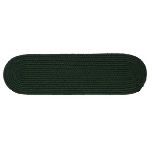 Mcintyre Dark Green Stair Tread