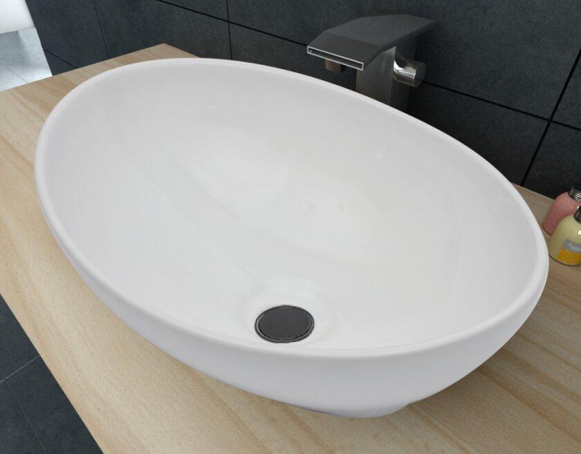 home etc 40 cm waschbecken bewertungen. Black Bedroom Furniture Sets. Home Design Ideas