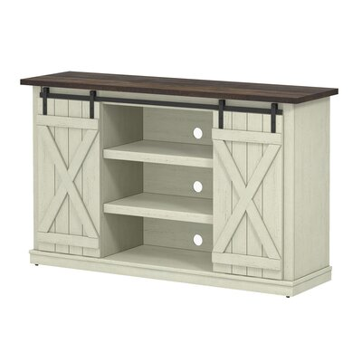 White Tv Stands You Ll Love Wayfair