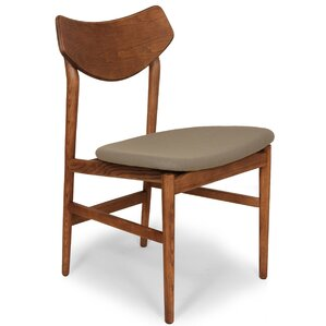 The Borlange Side Chair by dCOR design