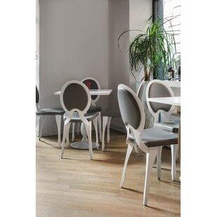 Revolution Upholstered Dining Chair