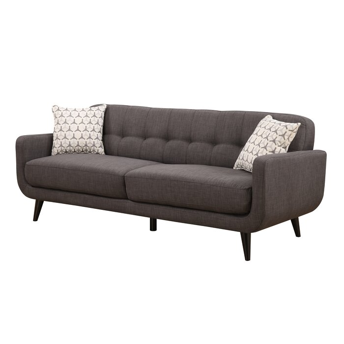 mid century sofa bed. Crystal Mid-Century Sofa Mid Century Bed
