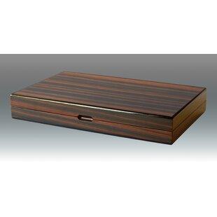 Leather Backgammon Set | Wayfair ca