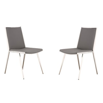 Ibiza Upholstered Dining Chair Armen Living