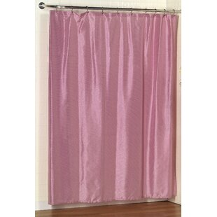 Pink Shower Curtains You\'ll Love