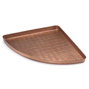 Izayah Multi Purpose Shoe Tray Doormat