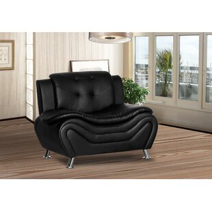Bobo Living Room Club Chair