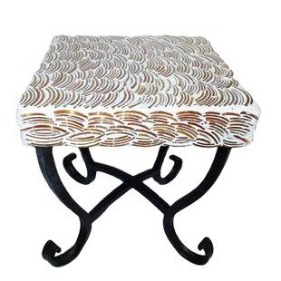 Mosaic Metal Table Wayfair