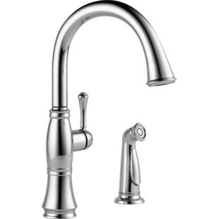 4 Hole Kitchen Faucets You Ll Love Wayfair