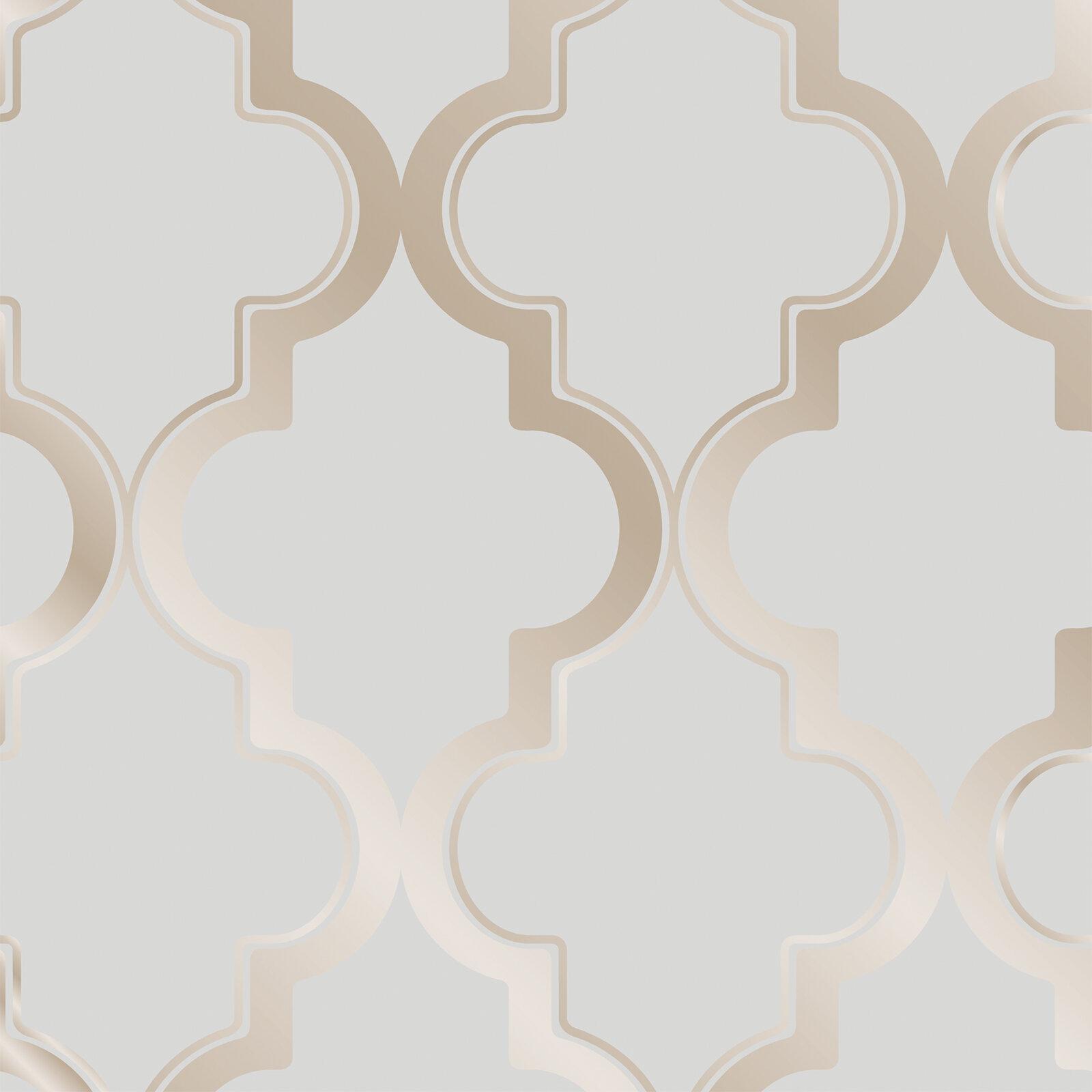 Tempaper Marrakesh 33 L X 20 5 W And Stick Wallpaper Roll Perigold
