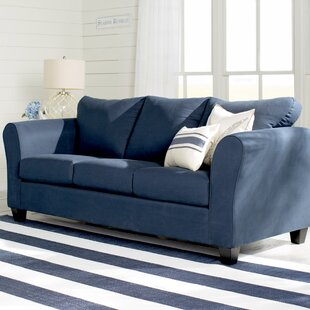 Navy Blue Sofa | Wayfair