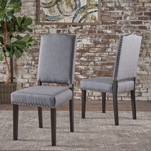 Sona Upholstered Dining Chair (Set of 2)
