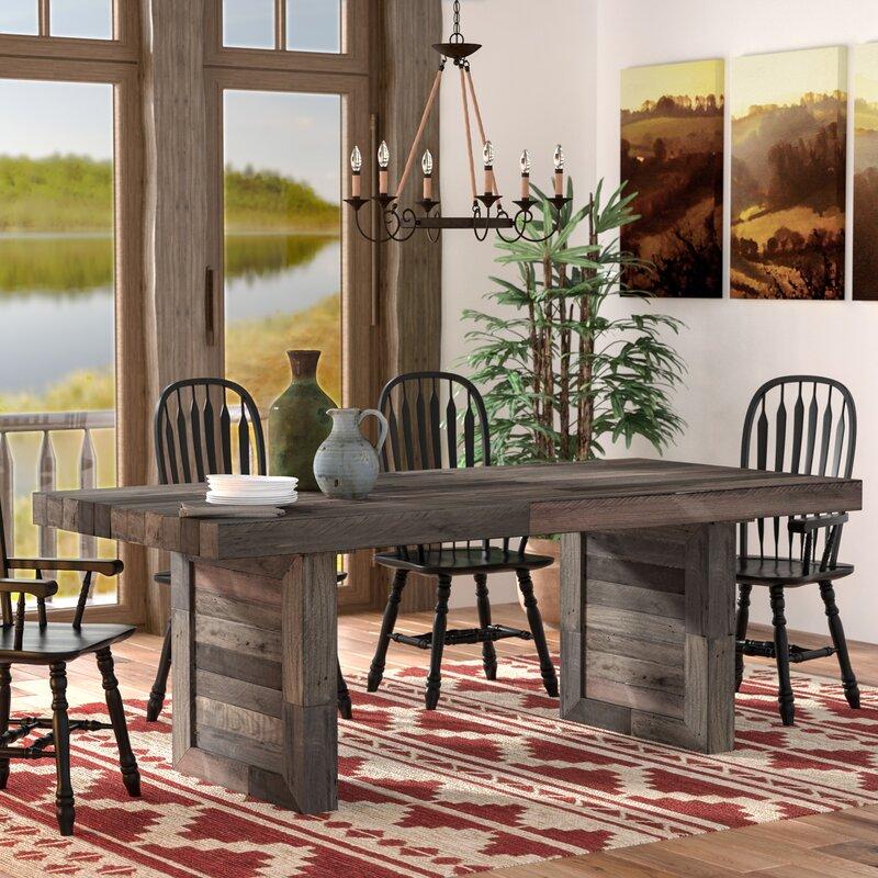 Loon Peak Needham Dining Table Reviews
