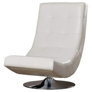 Ober Swivel Lounge Chair by Orren Ellis