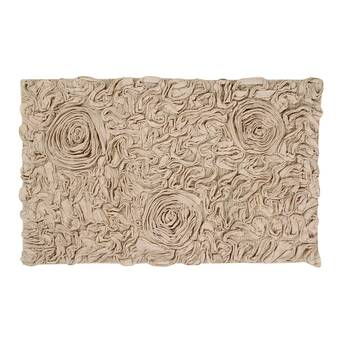 22e19556edc4 East Urban Home Ambesonne Pastel Bath Mat by, Hand Painted Style ...