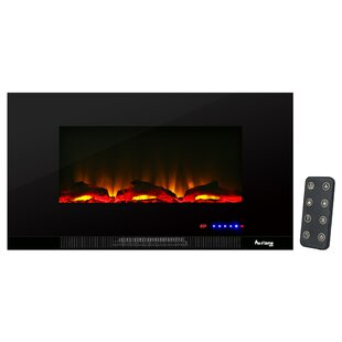 42 Inch Electric Fireplace Wayfair