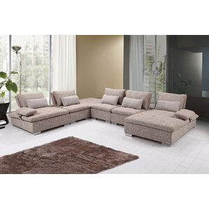 Uyen Modular Sectional by Orren Ellis