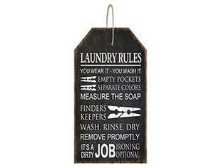 Laundry Room Signs | Wayfair