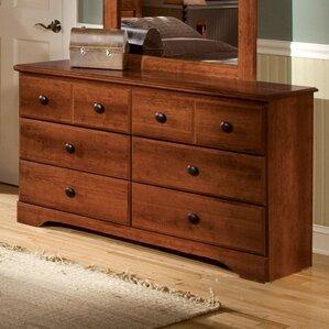 Gladstone Dresser by Alcott Hill