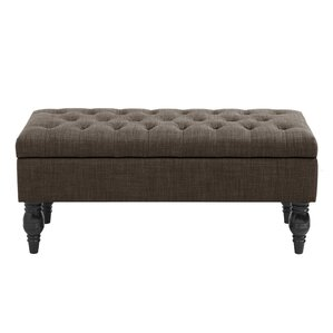 Kumail Ottoman by Beachcrest Home
