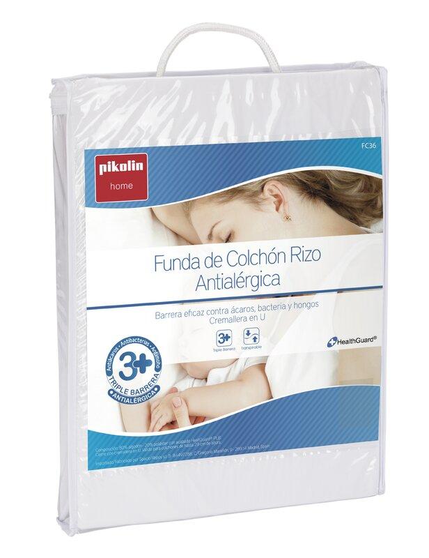 pikolin home matratzenbezug antiallergic bewertungen. Black Bedroom Furniture Sets. Home Design Ideas