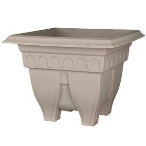 Azura Plastic Pot Planter