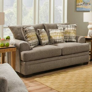 Calexico Loveseat by Chelsea Home
