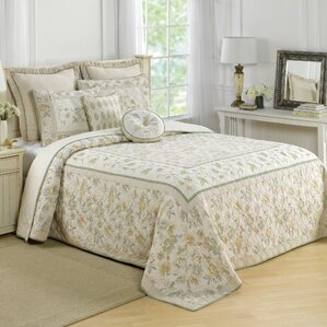 Bed Coverlets   Quilts You ll Love   Wayfair Wally Bedspread. Bedroom Quilts. Home Design Ideas
