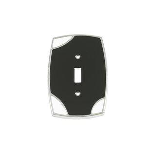 White Ceramic Switch Plates Wayfair