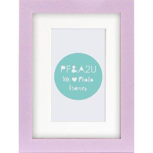 Purple Photo Frames Youll Love Wayfaircouk