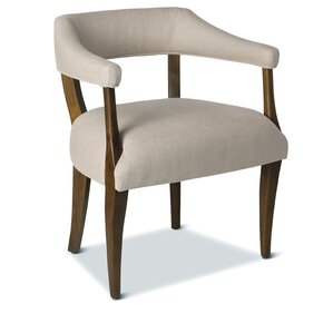 Ibiza Upholstered Dining Chair by Brownstone Furniture
