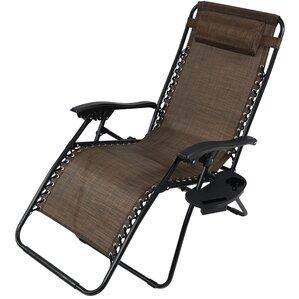 oversized zero gravity chair set of 2