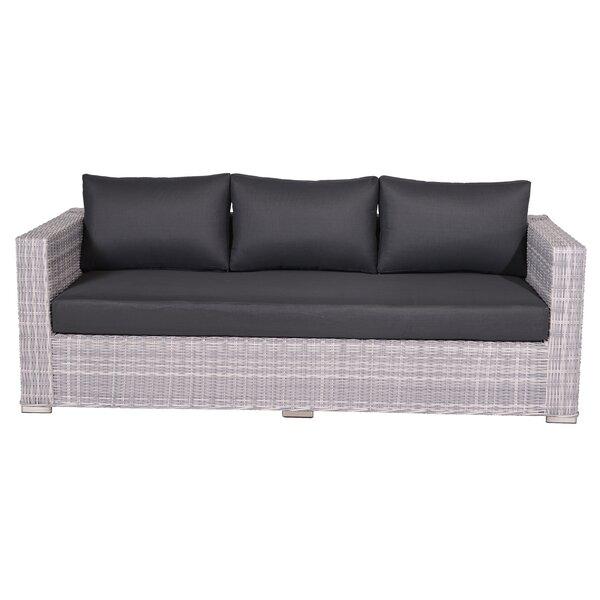 Wildon Home Sofa Tennessee Mit Kissen | Wayfair.de