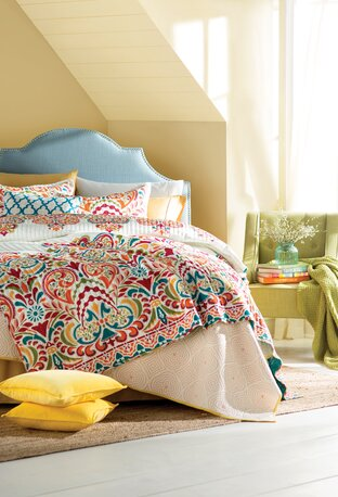 Bedroom Traditional Design Ideas | Wayfair
