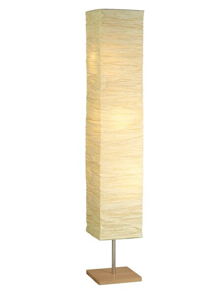 Toombs 58 column floor lamp reviews allmodern aloadofball Image collections