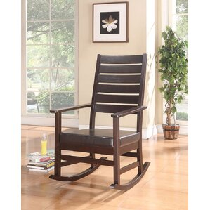 ACME Furniture Kloris Rocking Chair Image